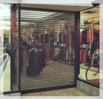 Roller Shutters Glasgow Automatic Doors Speed Doors